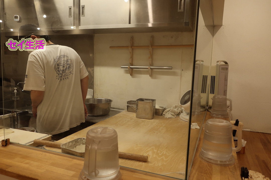 麺や七彩 (6)