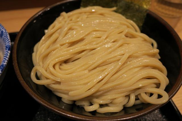 舎鈴つけ麺 (2)