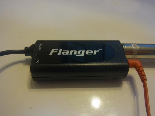Flanger (3)