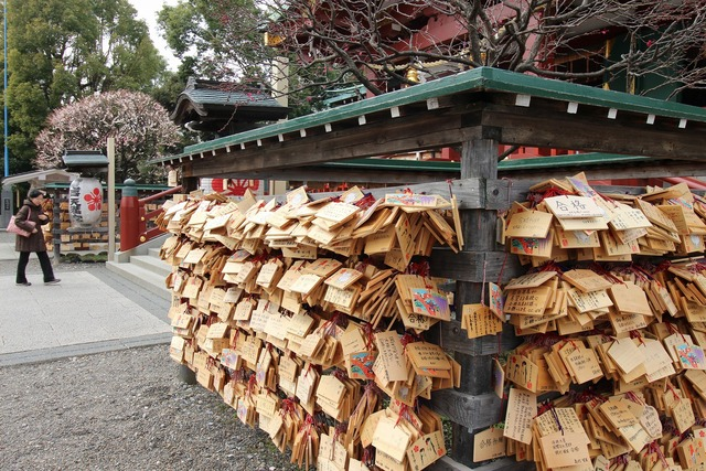 亀戸天神社 (79)