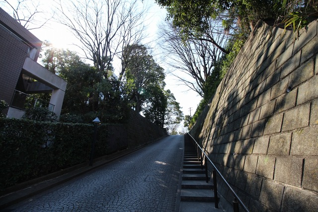 麻布十番散歩 (6)