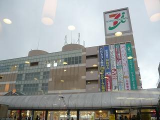 三井アウトレットパーク多摩南大沢 (2)