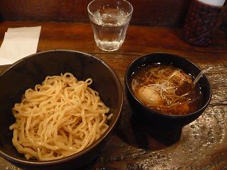 中田兄弟つけ麺