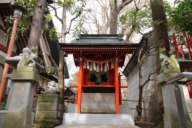 太郎稲荷神社 (5)