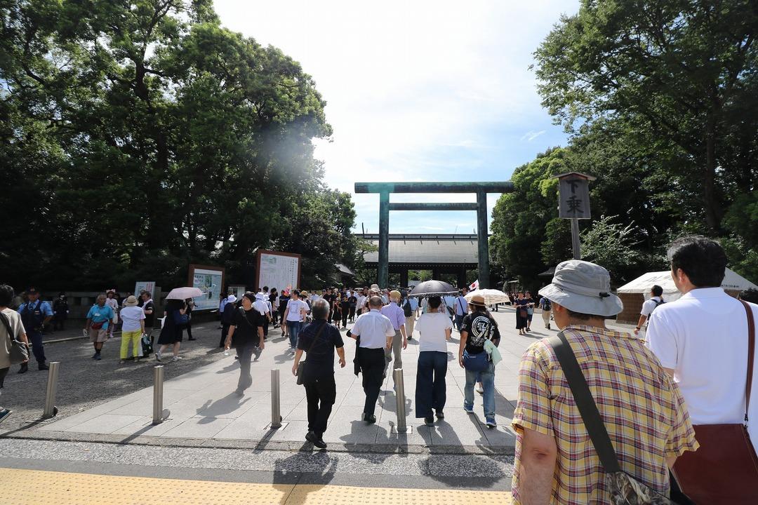 終戦記念日 (6)
