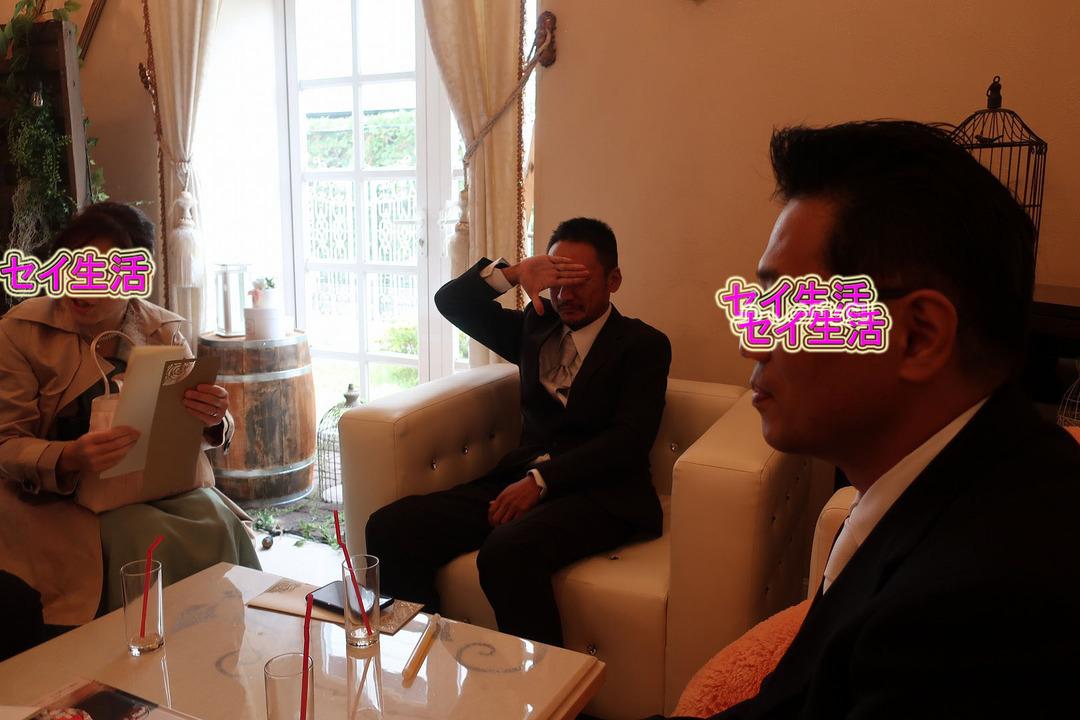 ダイジュさん結婚式 (10)