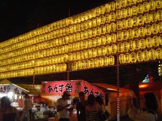 靖国神社みたま祭3