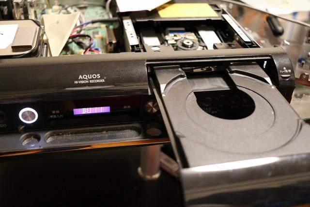 SHARP-HDDレコーダー (7)
