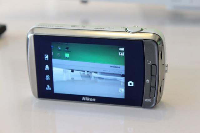 Nikon COOKPIX S800c (6)