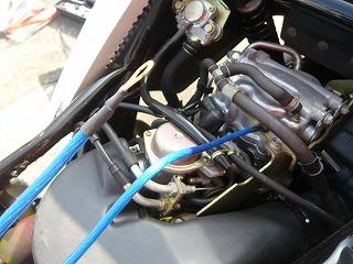 001エンジンタペットアジャスタボルト