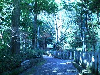 深大寺周辺1