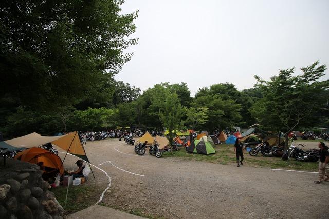 梅雨キャンプミーティング (16)
