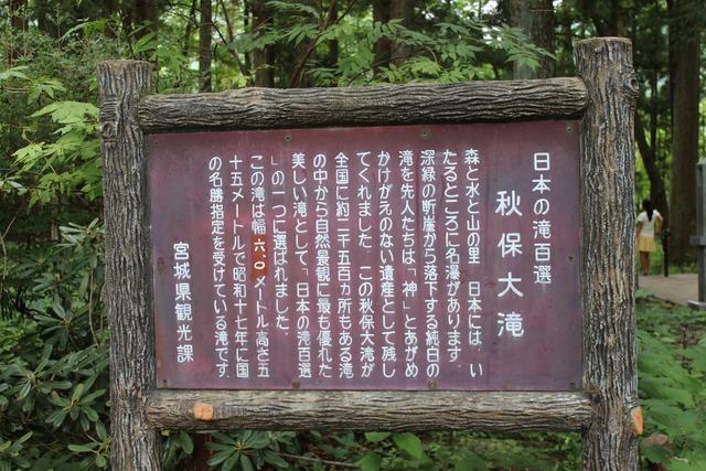 秋保大滝 (7)