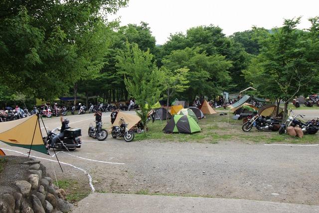 梅雨キャンプミーティング (9)