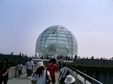葛西臨海水族館1