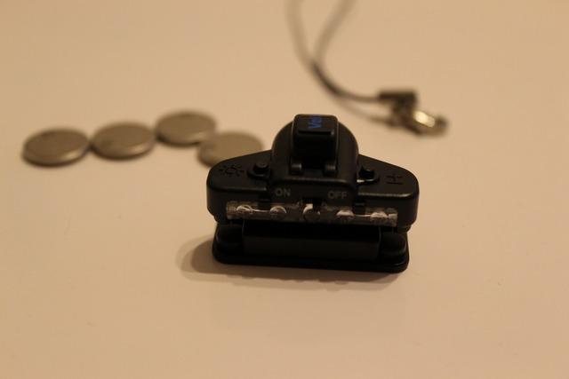 デジタル水準器 (4)