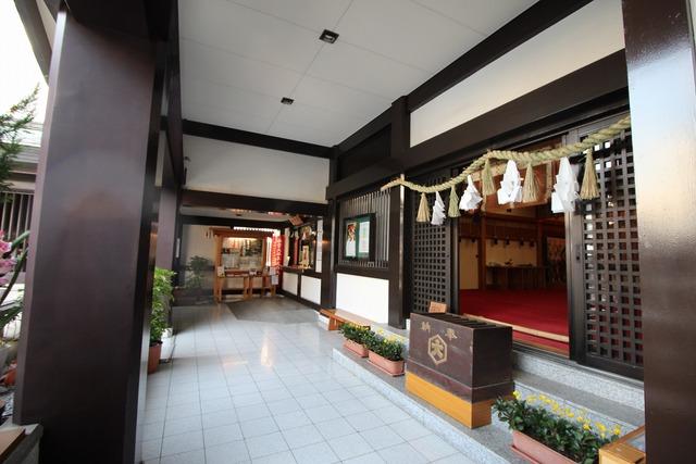 出雲大社東京 (8)
