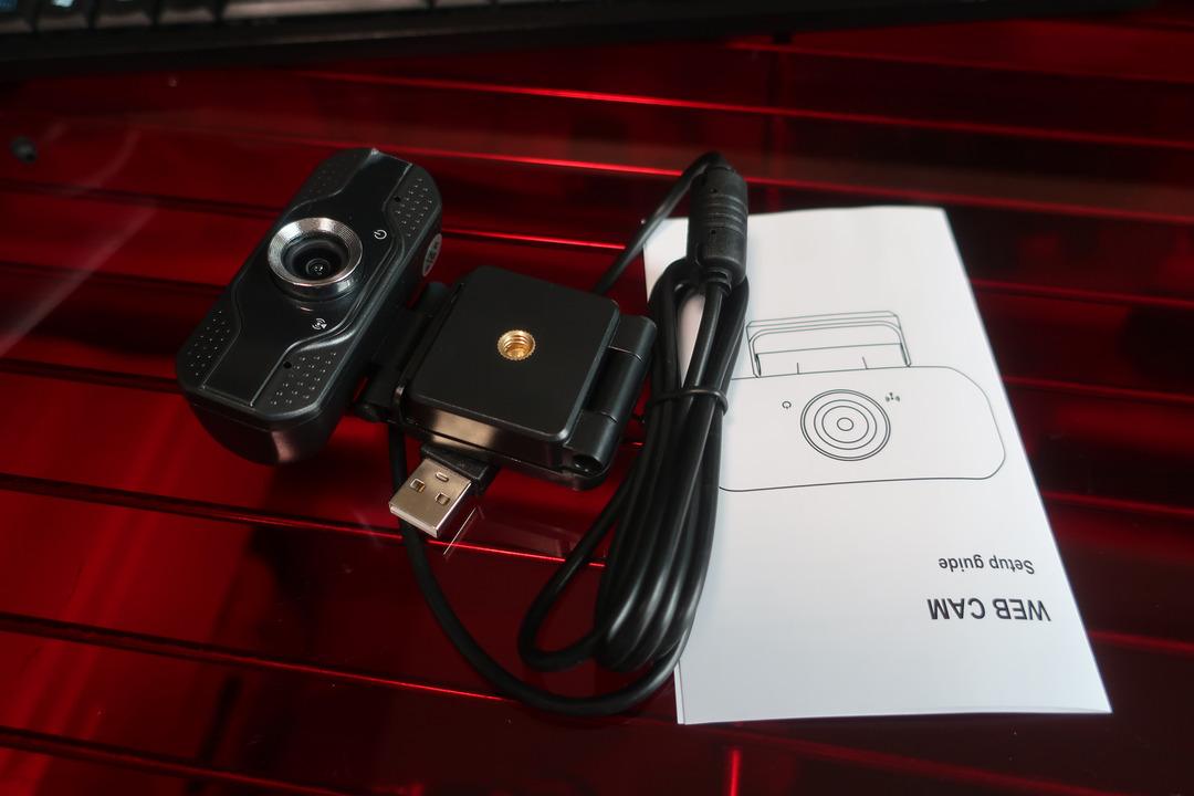 WEBカメラ (2)