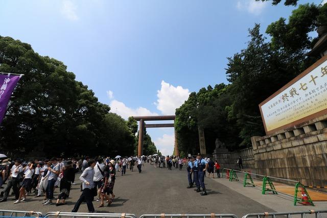 終戦記念日 (1)