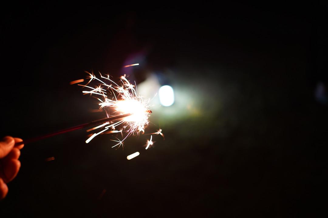 花火と夏の終わり (8)