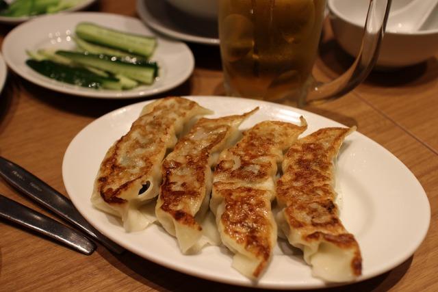紅虎餃子房 (4)