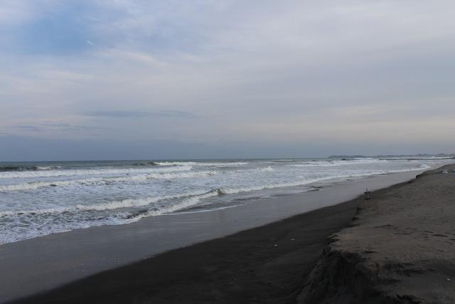 九十九里浜 (21)