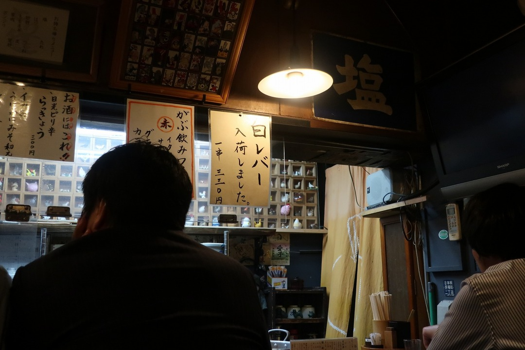 茅場町とり健 (3)