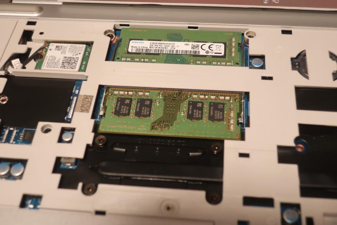 HPにメモリ増設y (4)