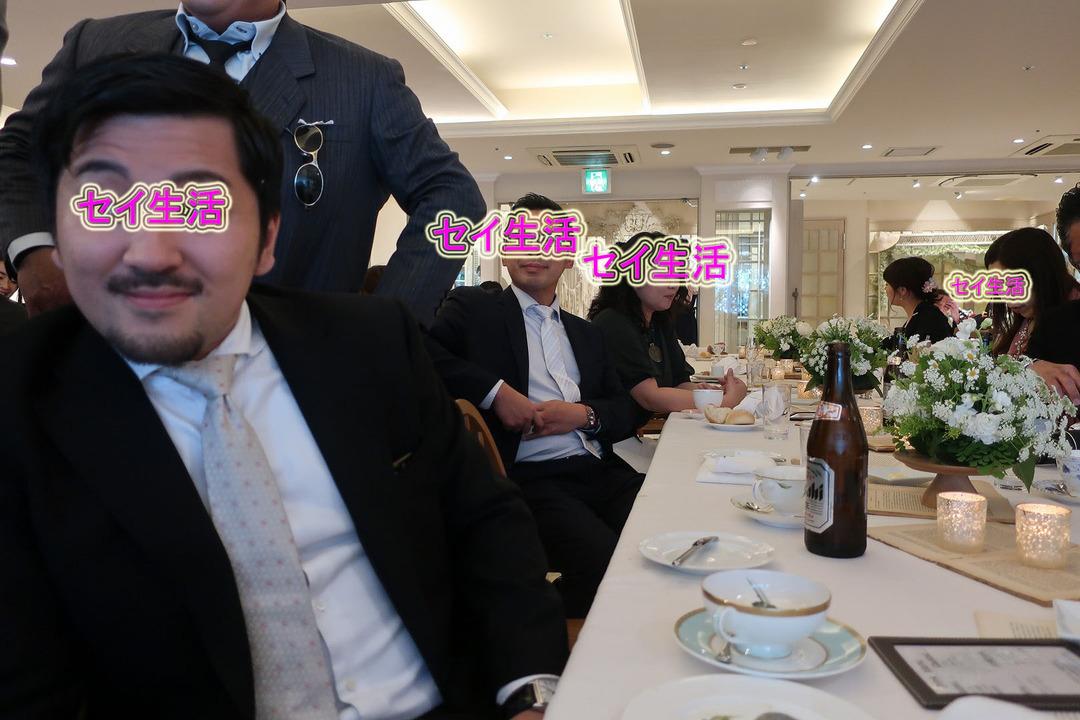結婚式 (32)