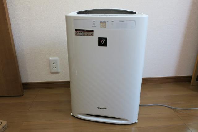 空気清浄機 (1)