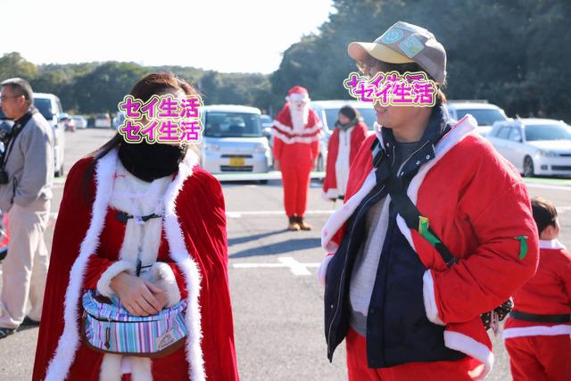 サンタツーリング (11) のコピー
