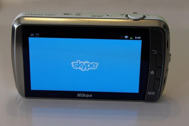 Nikon COOKPIX S800c (13)