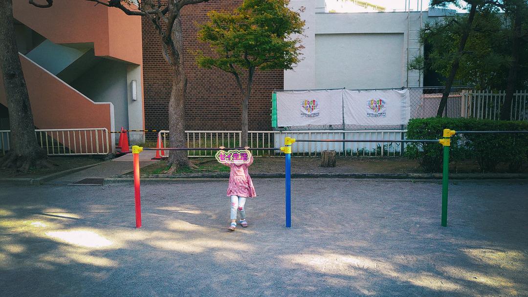 東京の下町の秋を見つけに散歩 (16)