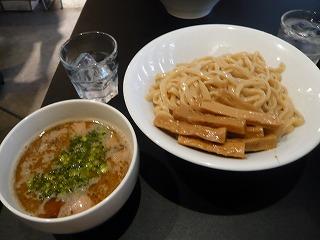 楽々吉祥寺つけ麺 (3)