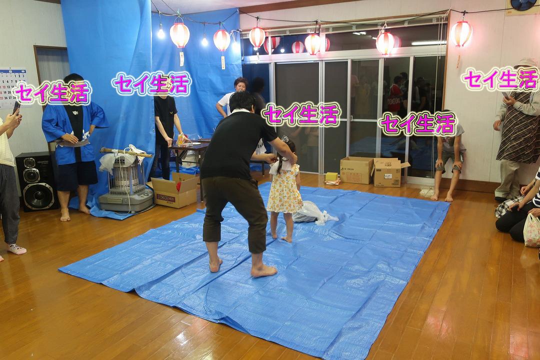 盆踊り (3)