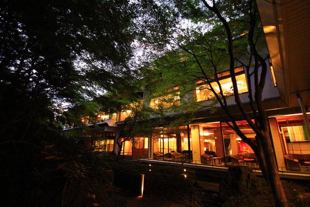 ホテルニュー水戸屋 (3)