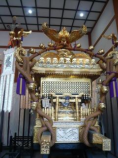 富岡八幡宮神輿