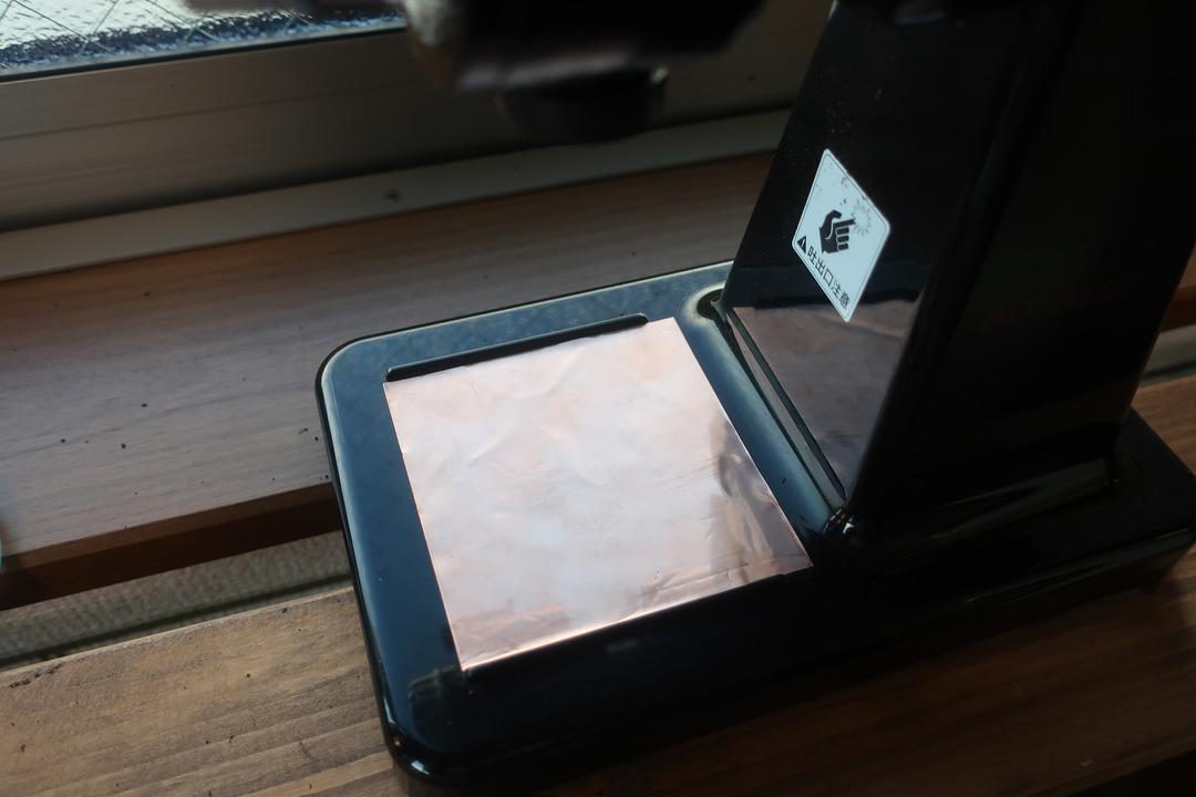 コーヒーメーカーにアースコード (4)