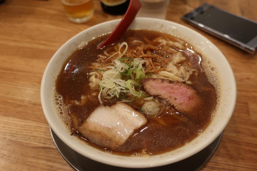 麺や七彩 (3)