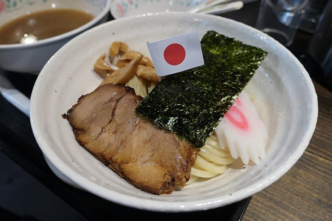 三矢堂製麺中目黒店 (8)