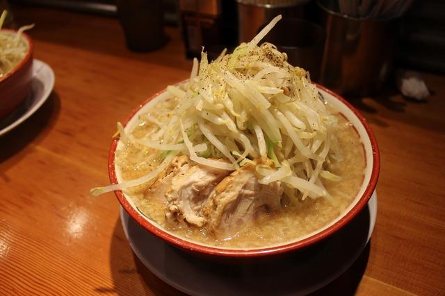 バリ男 (3)