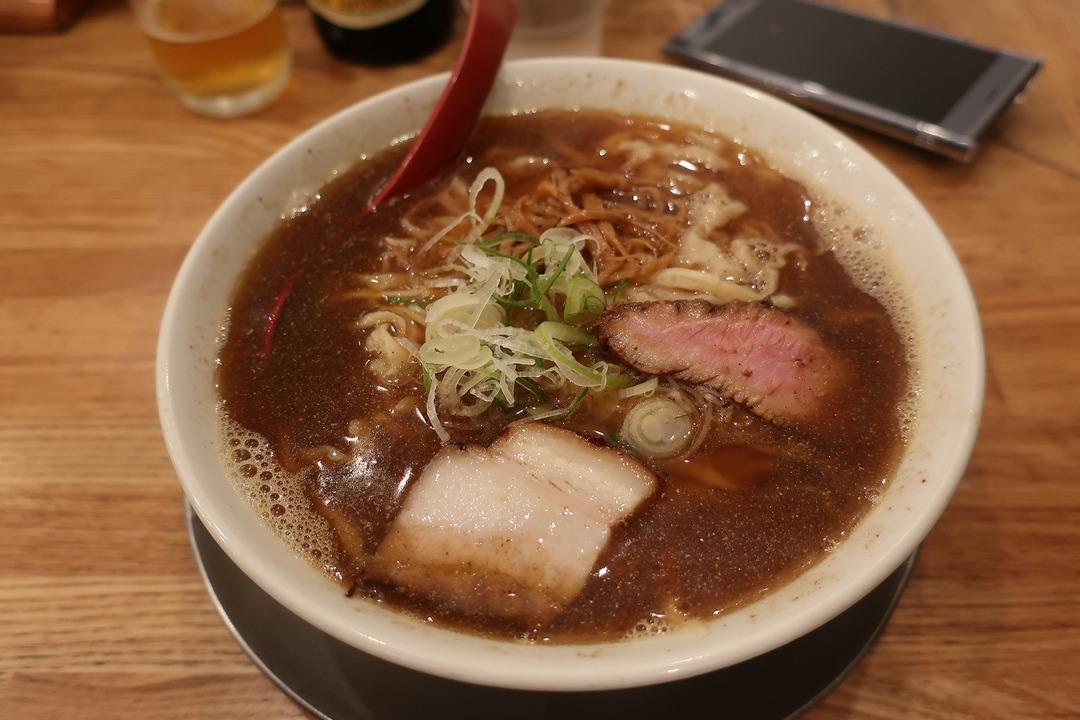 麺や七彩 (4)