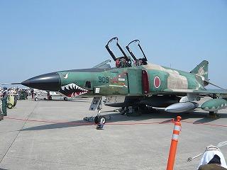 空軍機001
