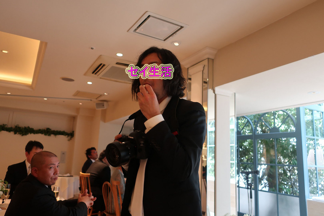 結婚式 (26)