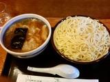 大勝軒ワンタンつけ麺