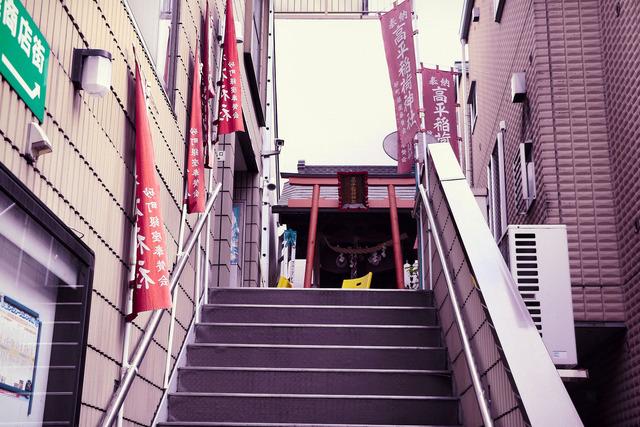 砂町銀座商店街 (5)