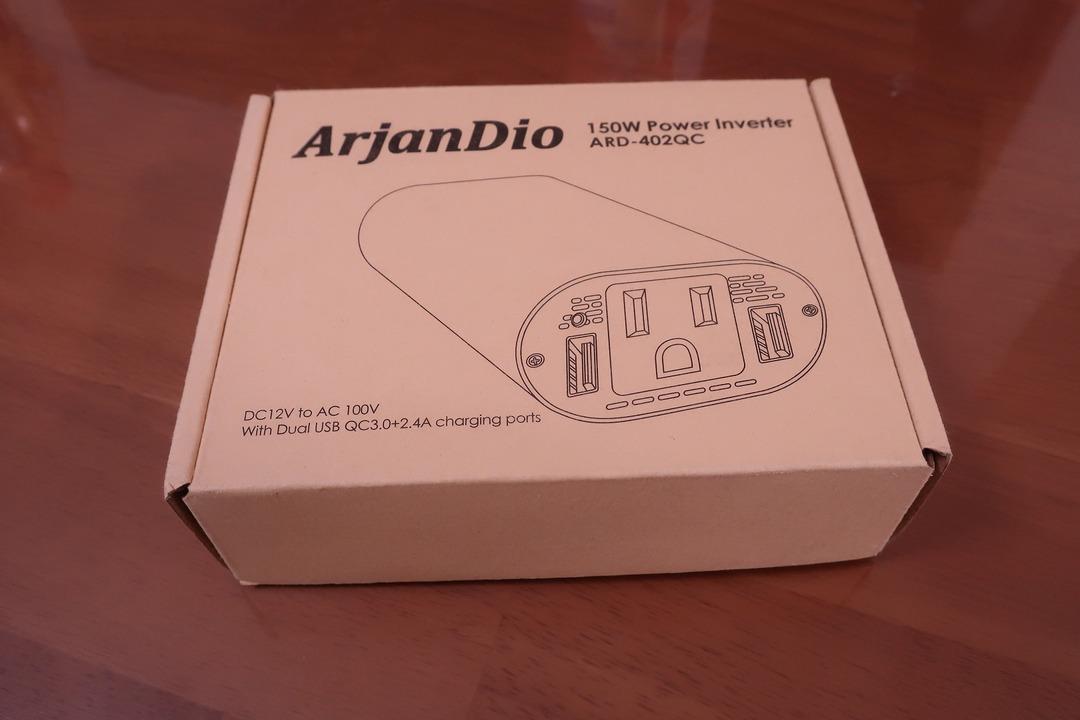 ArjanDioインバーター (1)