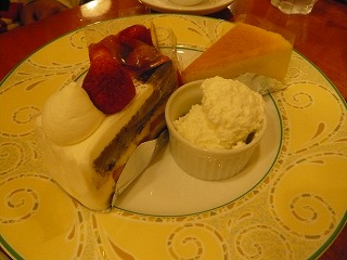 チーズケーキ001