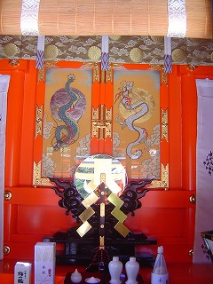 九頭龍神社3