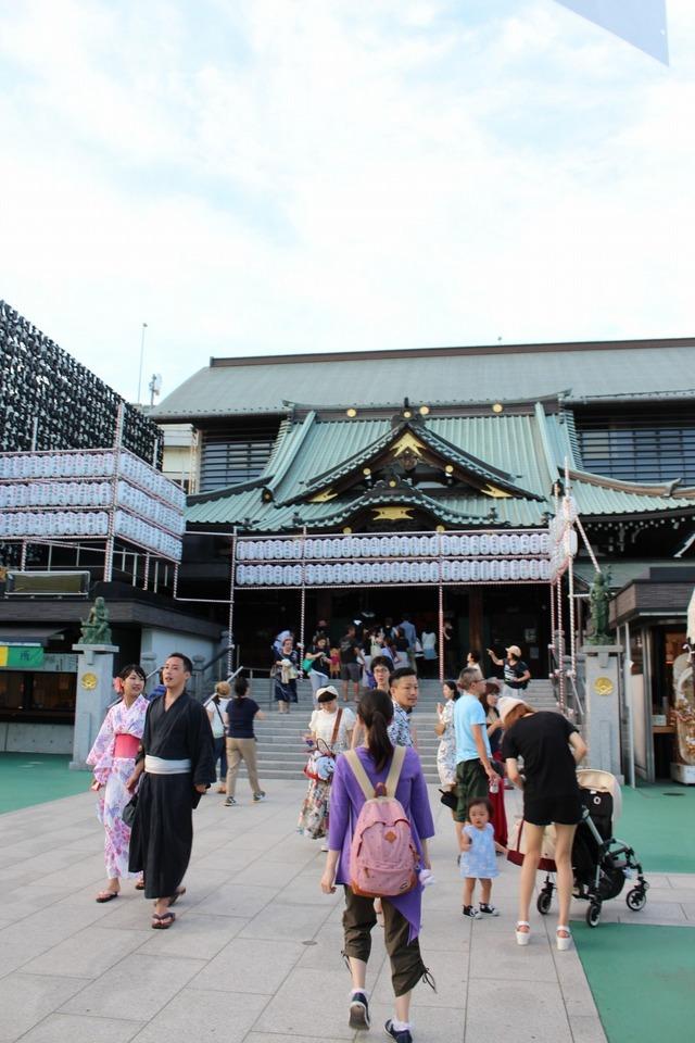 富岡八幡宮本祭り (11)